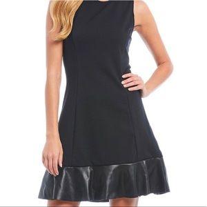 Michael Kors Sleeveless Tank Dress